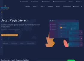 akut-hosting.de