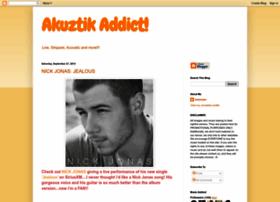 akuztikaddict.blogspot.com