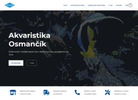 akvaristika-ostrava.cz