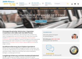 akw-fitness.de