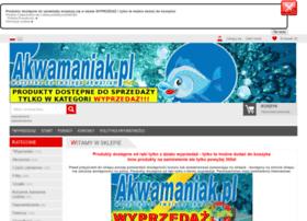 akwamaniak.pl