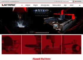 akyapak.com.tr