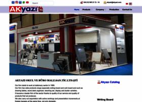 akyazi.com