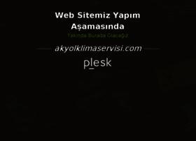 akyolklimaservisi.com