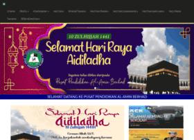 al-amin.edu.my