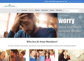 al-anonfamilygroups.org