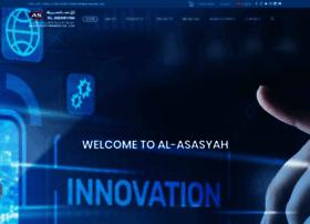 al-asasyah.com
