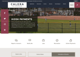 al-calera.civicplus.com
