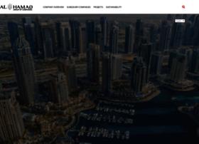 al-hamad.com