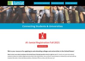 al-jamiat.com