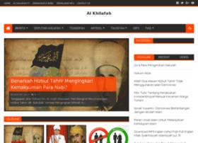 al-khilafah.org