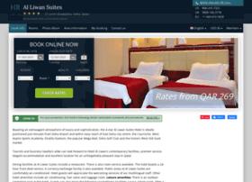 Al-liwan-suites-doha.h-rez.com