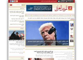 al-mawqif.com