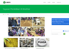 al-mukhtar.com