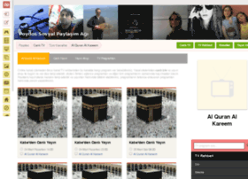 al-quran-al-kareem.poydos.com