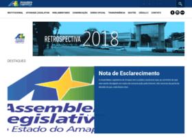 al.ap.gov.br