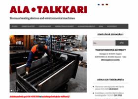 ala-talkkari.fi