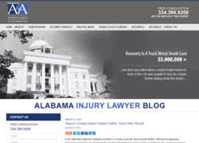 alabama-injury-lawyer-blog.com