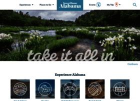 alabama.travel