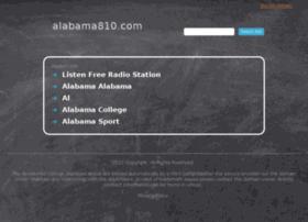 alabama810.com