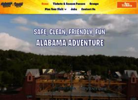 alabamaadventure.com