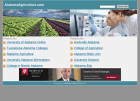 alabamaagriculture.com