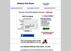 alabamachatrooms.net