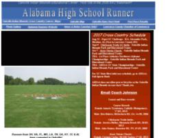 alabamahighschoolrunner.homestead.com