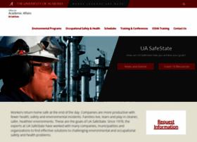 alabamasafestate.ua.edu