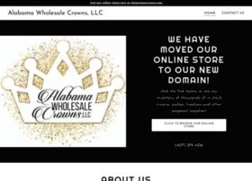 alabamawholesalecrowns.com
