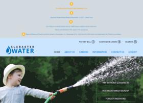 alabasterwater.com