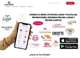 alacarta.mx