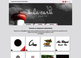alacarte-stbarth.com