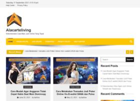 alacarteliving.com