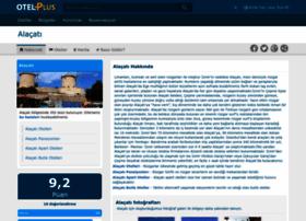 alacati.otelplus.net