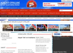 alacatiotelleri.com.tr