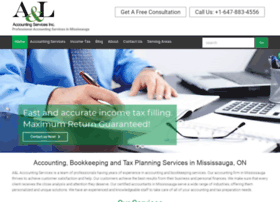 alaccountingservices.ca