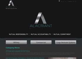 alacriant.com