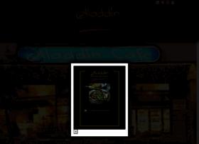 aladdincafe.com