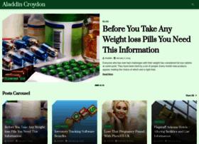 aladdincroydon.com
