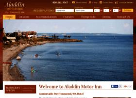 aladdinmotorinnpt.com