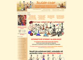 aladin-shop.cz