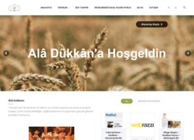 aladukkan.com.tr