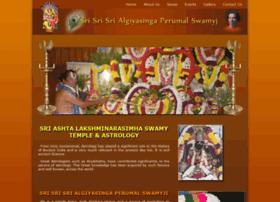 alagiyaswamyji.com