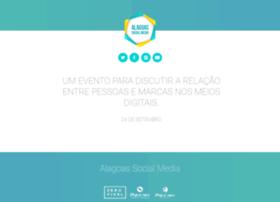 alagoassocialmedia.com.br