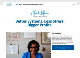 alaiawilliams.com