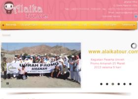 alaikatour.com