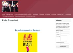 alain-chamfort.net