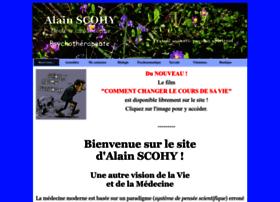 alain-scohy.com