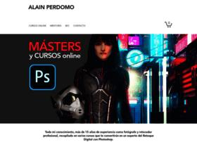 alainperdomo.com